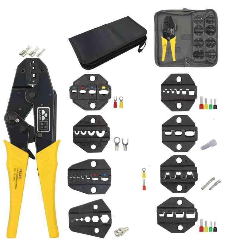 Clamp Cable Terminals Kit