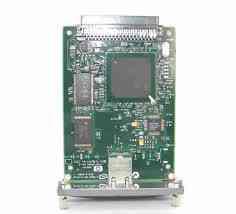 Server Card Laser Printer