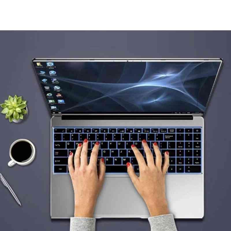 512gb 256gb 128gb Ssd Rom With Full Size Keyboard 1920*1080 Screen Laptop