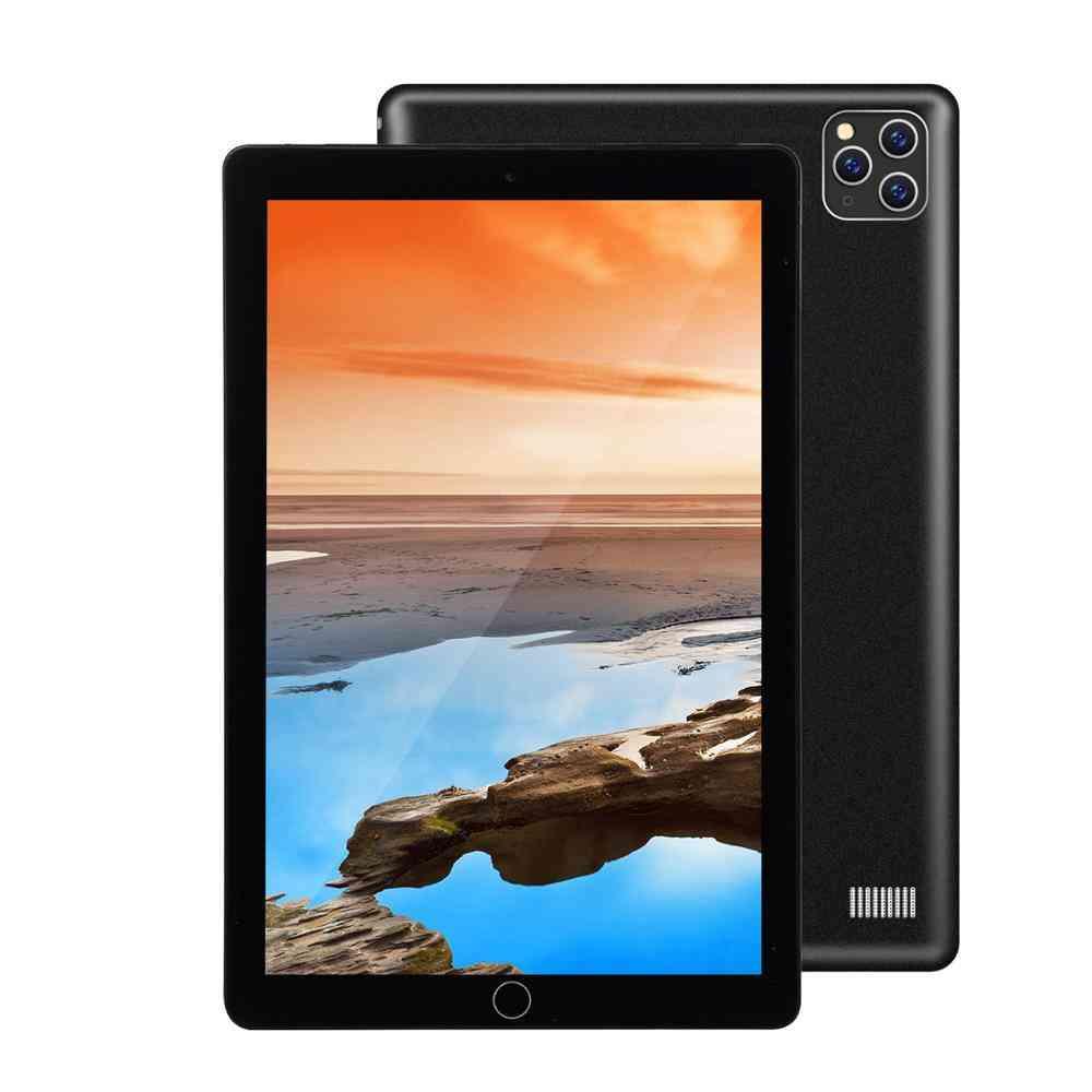 Dual Sim Camera Gps Bluetooth Android Tablets