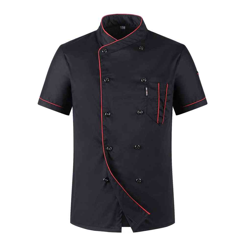 Unisex Kitchen Chef Uniform ( Set 1)