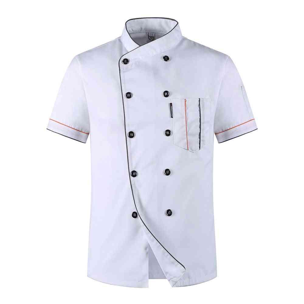 Unisex Kitchen Chef Uniform ( Set 2)