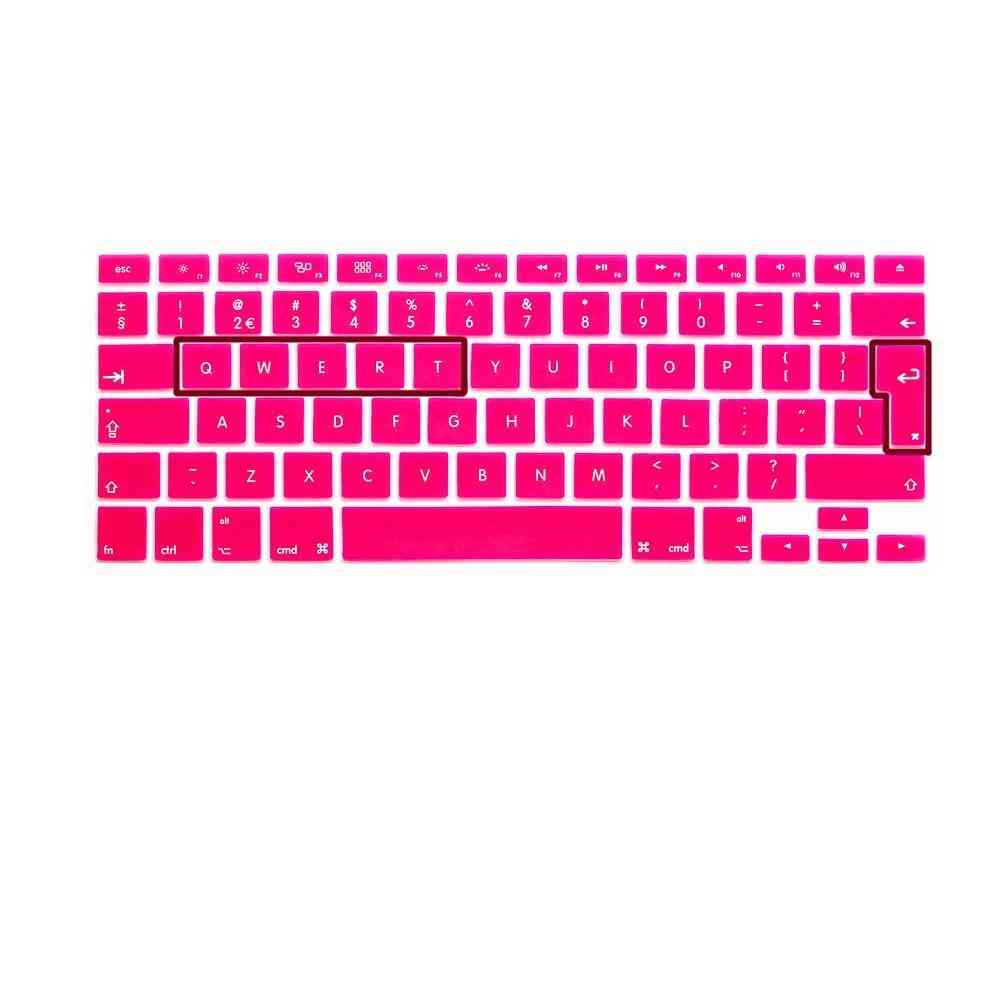 Laptop Keyboard Cover For Macbook Air 13 Pro