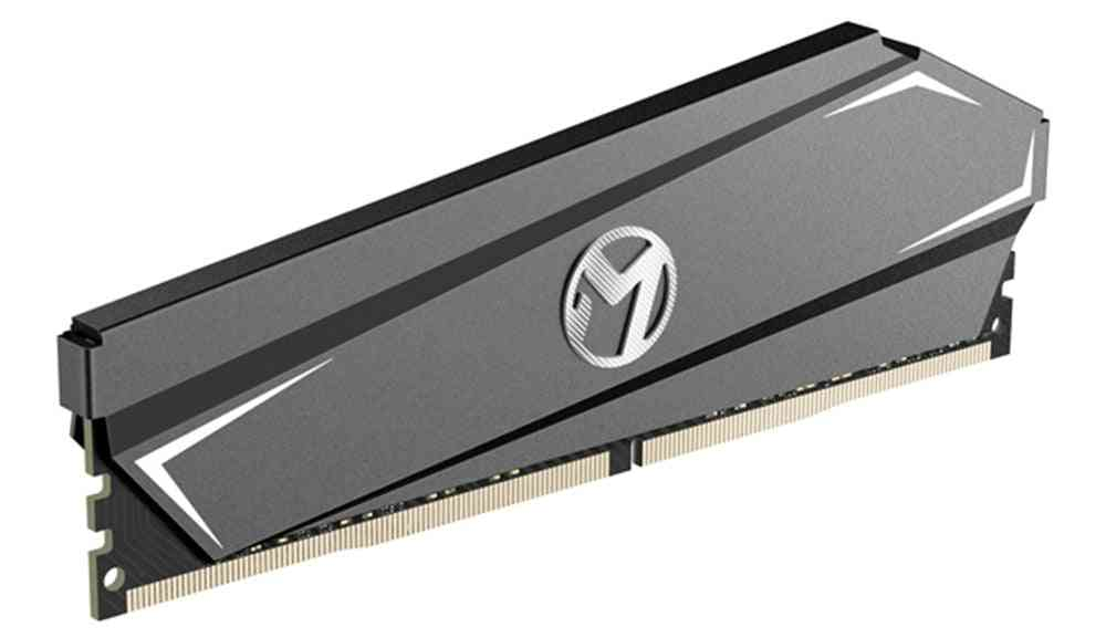 Maxsun Ddr4 Lifetime Warranty Single Memoria Ram Ddr4 1.2v 288 Pin Interface Type Desktop
