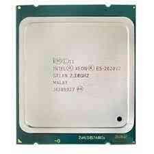 Intel Xeon Processor E5 Sr1an 6-core Server Processor E5-2620 V2 Cpu Pc Computer
