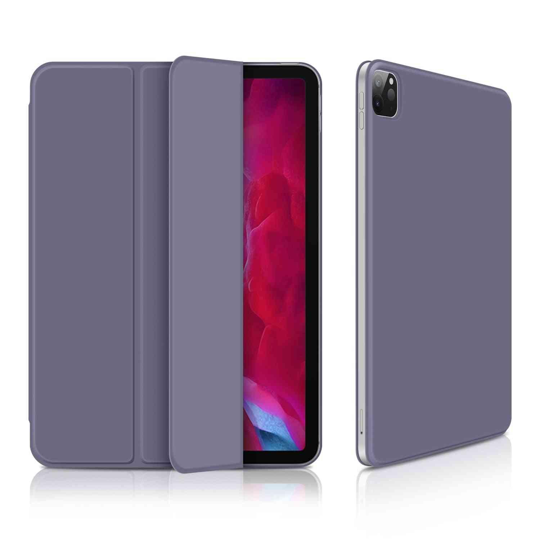 Ipad Pro 11 Case Funda Magnetic Smart Cover