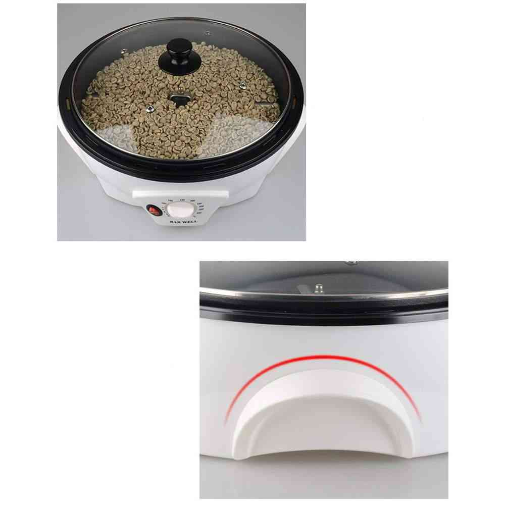 110v/220v Electric Coffee Roaster