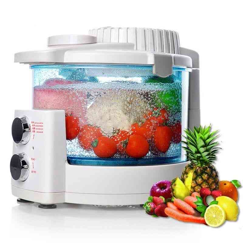 Vegetable Washer Disinfection Machine