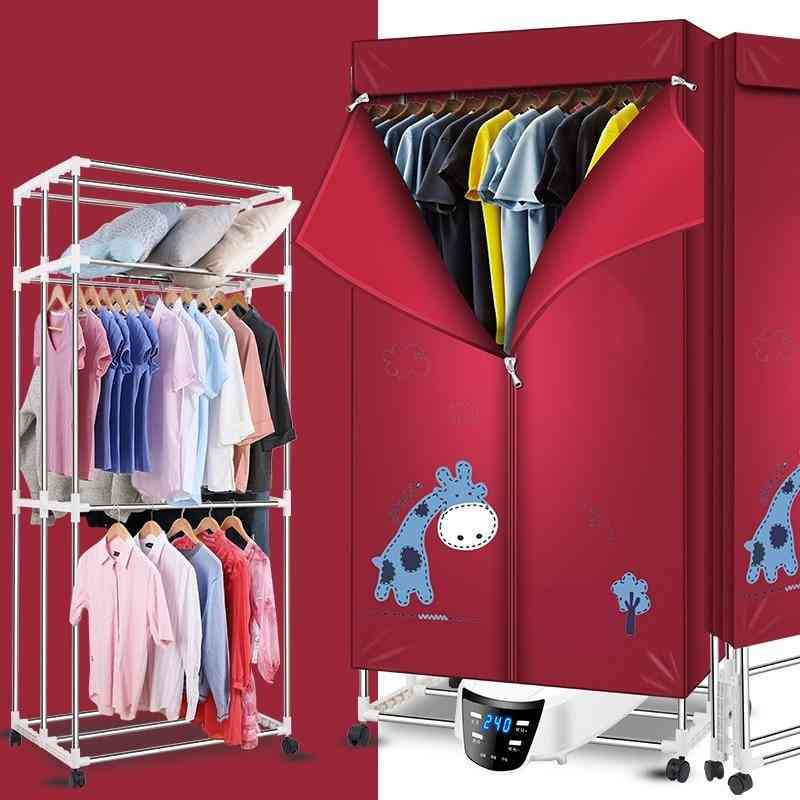 Wardrobe Folding Clothes Dryer