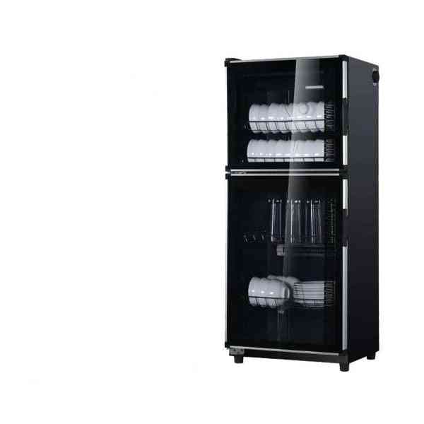 Stainless Steel Electronic Cabinets Tableware Dish Dryer Disinfection Cupboard Disinfection Cabinet