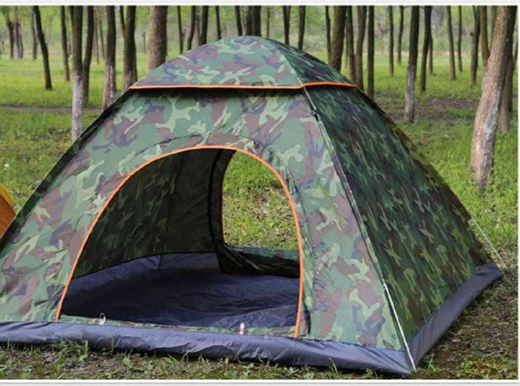 Easy Open Tents Ultralight Instant Shade