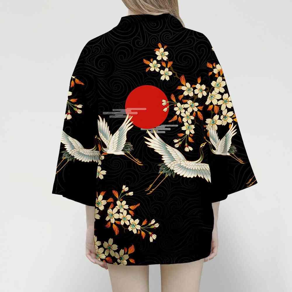 Japanese Style Kimono ( Set 1)