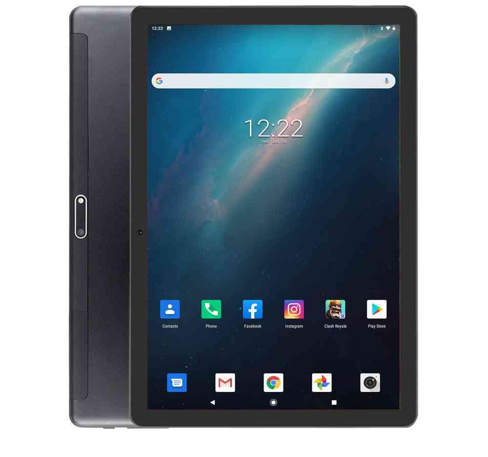 Google Play Dual Sim, Tablet Pc, Wifi Quad Core, Rom Hd, Android