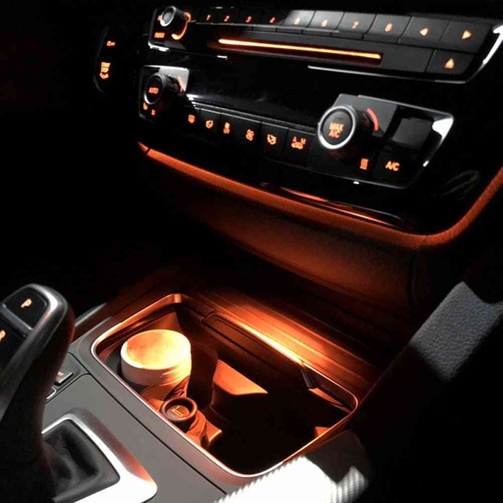 Ambient Bmw 3 Series Interior Ashtray Atmosphere Decorative Lamp