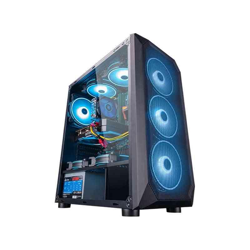 Assembled Desktop, Computer Intel, Cheap Gaming
