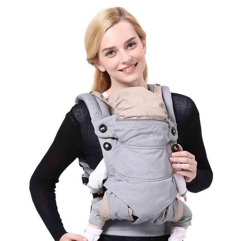 Baby Carrier Sling Portable Child Backpacks
