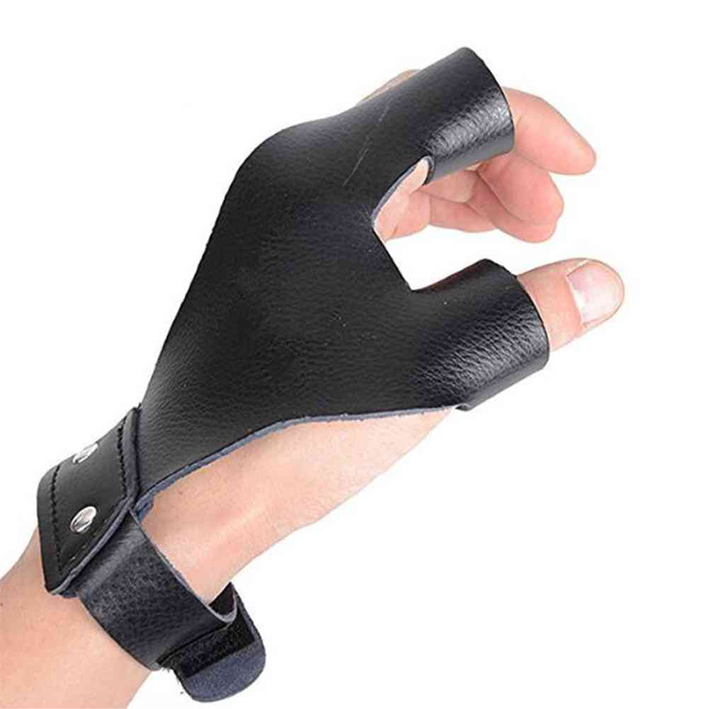 Microfiber Hand Protective Gloves