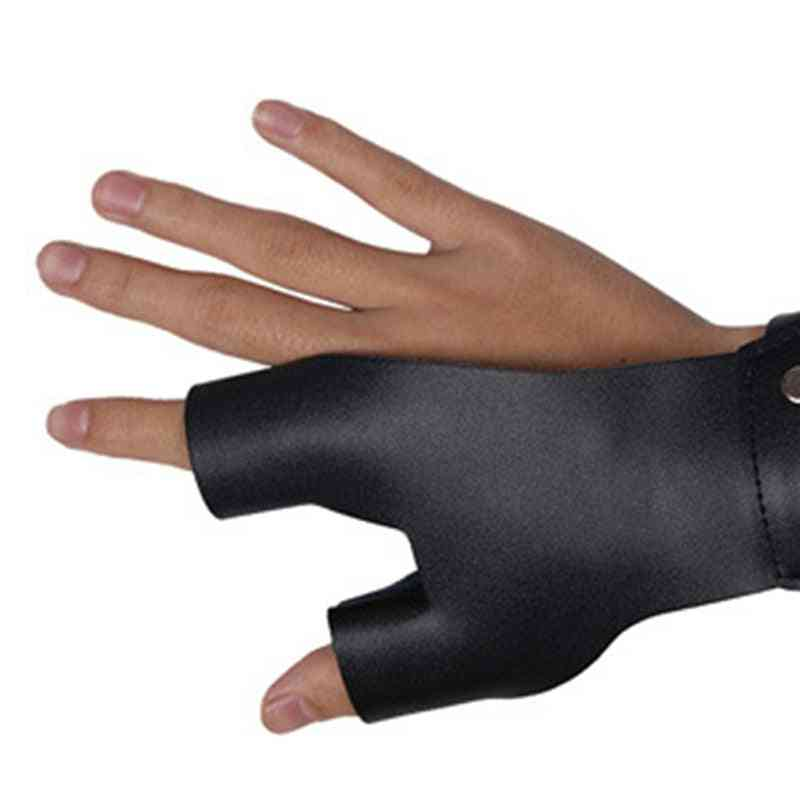 Archery Protect Hunting Shooting Glove