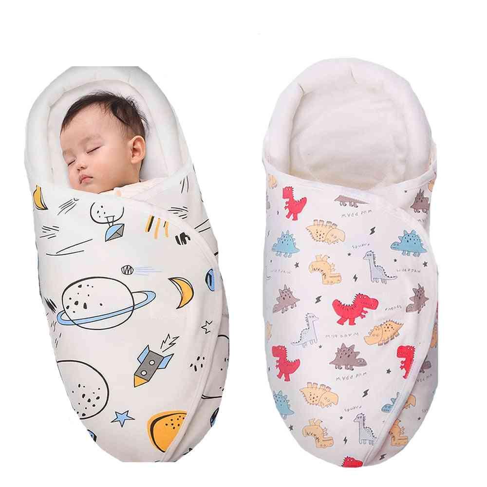 Baby Cotton Thick Sleep Sleeping Bag