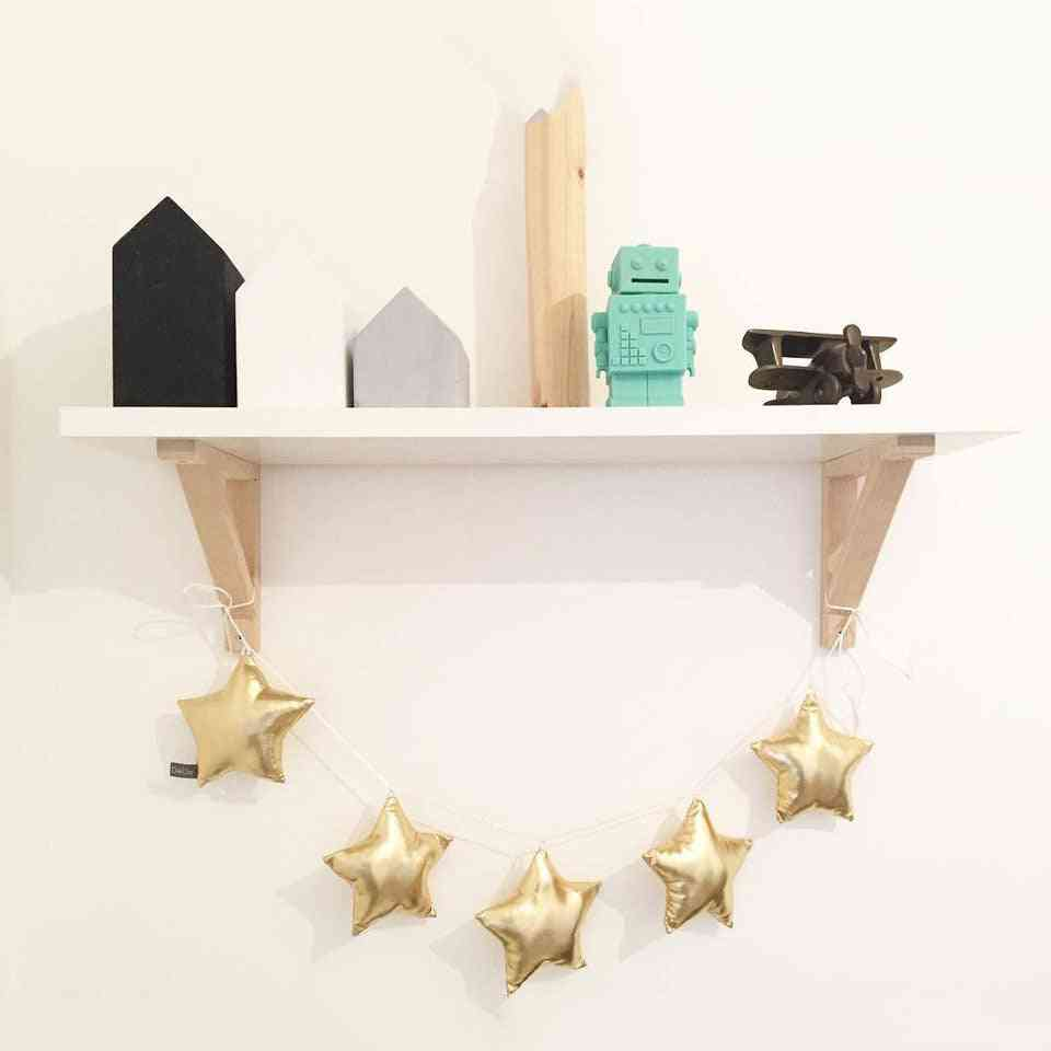 Nordic Baby Room Decoration Wall Hanging Ornament