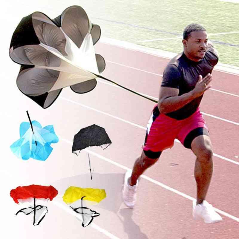 Speed Drills Training Resistance Parachute