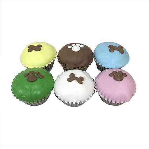 Mini Cupcakes (shelf Stable) Case Of 15