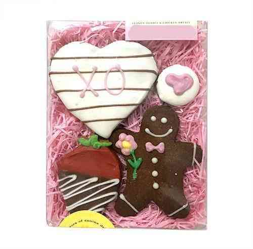 For My Sweetheart Box