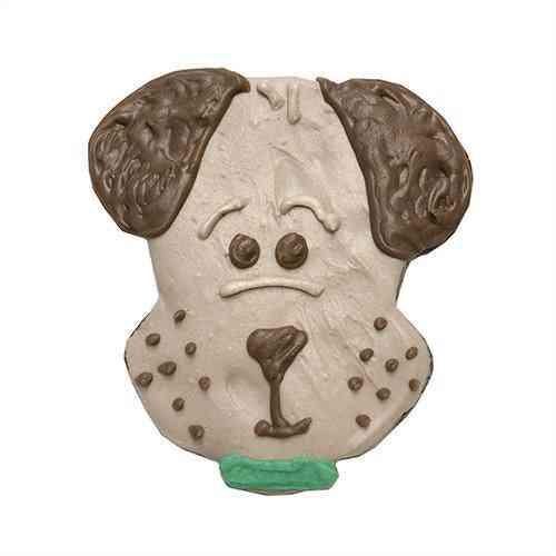 Dog Head (case Of 8)