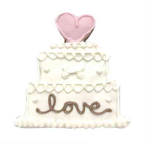 Wedding Cake (case Of 8)