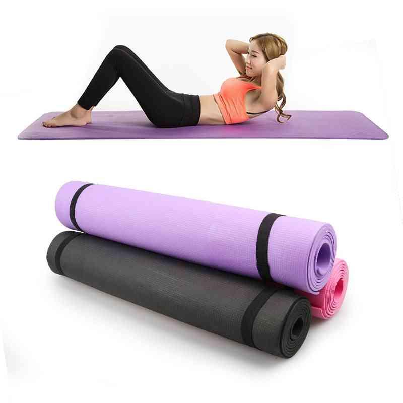 Eva Yoga Mats, Anti-slip Blanket, Eva Gymnastic Sport, Fitness Exercise Pad, Women Sport