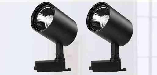 Whole Set Led Track Light Lamps
