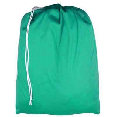 Plain Color One Pocket Wet Dry Diaper Bag, Waterproof Pail Liner