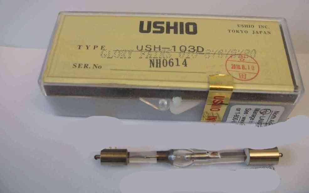 Ushio Ush-103d 100w 103w Mercury Short Arc Lamp