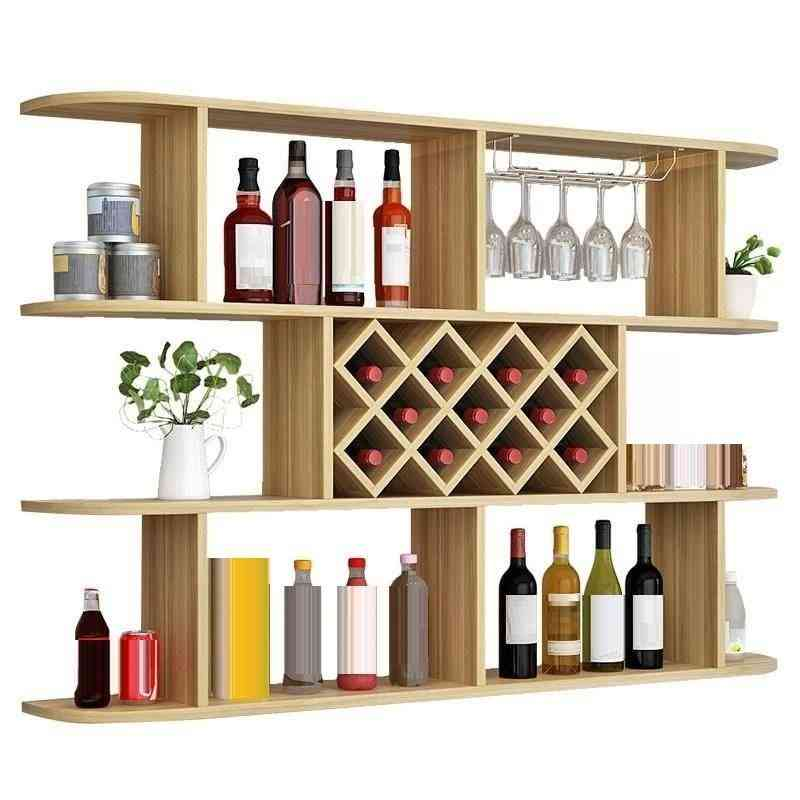 La Casa Cristaleira Kitchen Adega Vinho Kast Cabinet Armoire Storage Mueble Bar