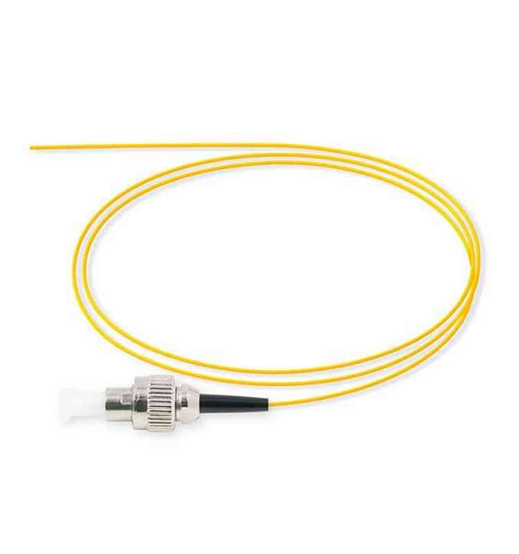 1.5 Meter St/upc Fiber Optic Cable Pigtail Sx Core 9/125