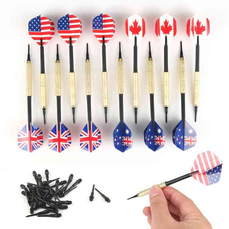 Electronic Darts Designed With High Quality
