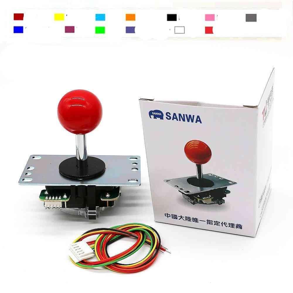 Original Joystick  Top Ball Zero Delay Control