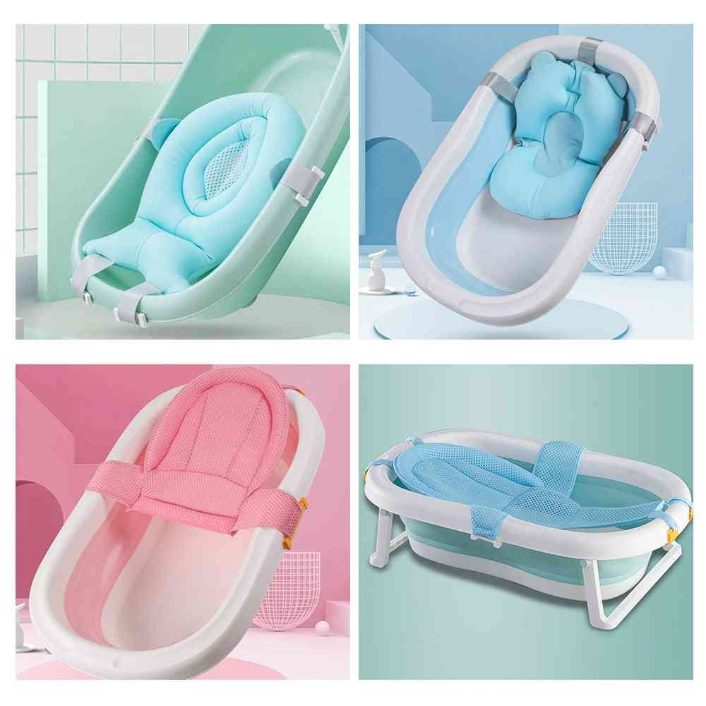 Portable, Folding Baby-bath Tub / Bucket