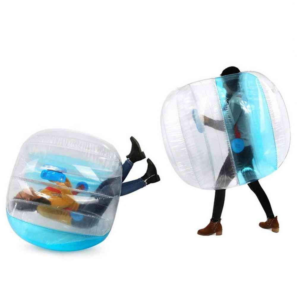 New Children's Expansion Sports Inflatable Bumper Ball