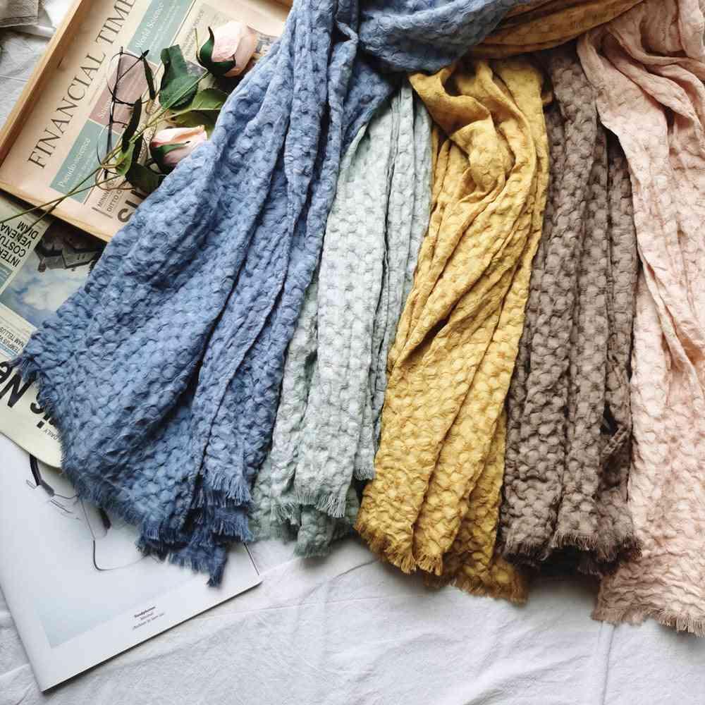 Newborn Photography Props, Blanket Baby Photo Wrap, Swaddling Cotton Photo Shoot, Backdrop Fabric Winding