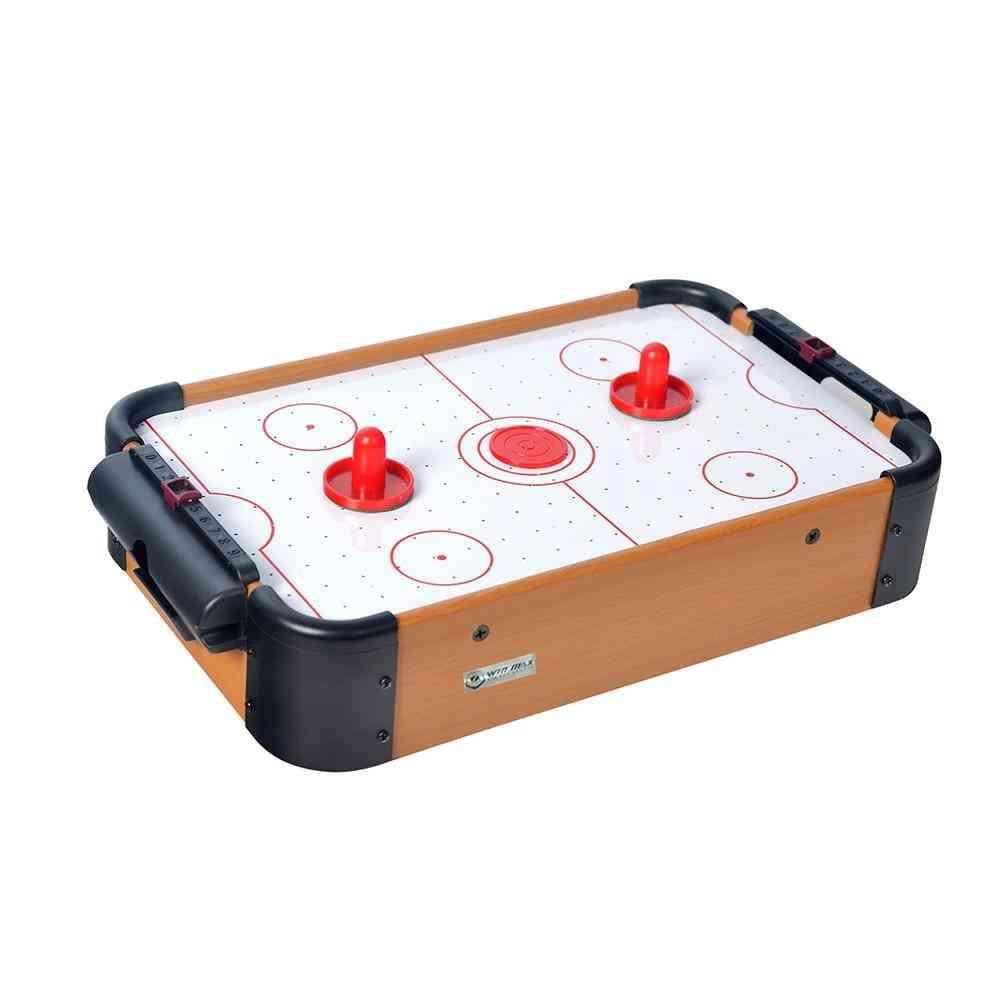 Mini Air Hockey Game Table