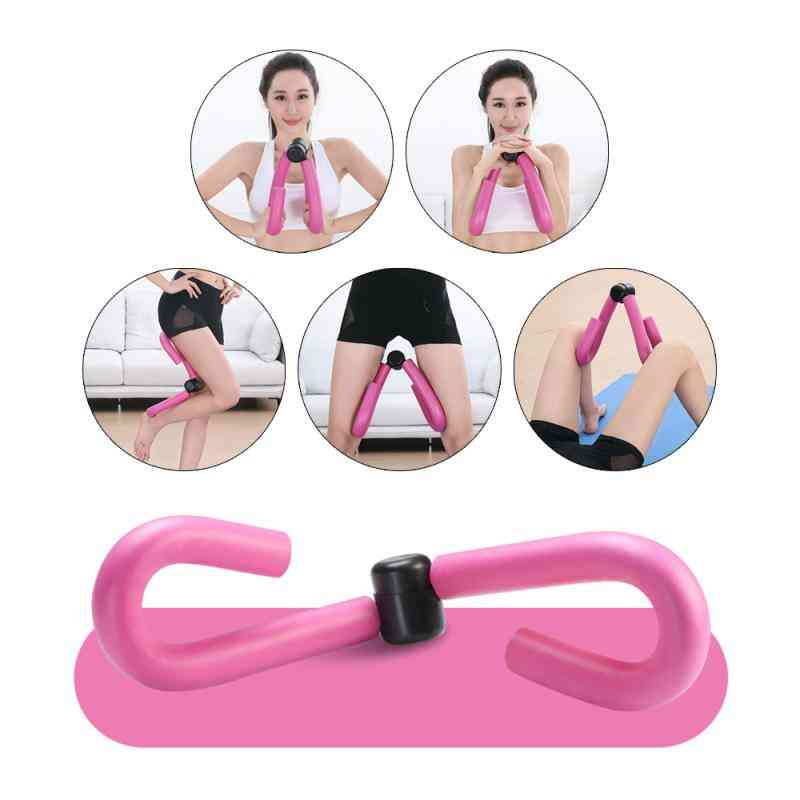 Training Apparatus Home Thigh Master Leg Muscle Fitness