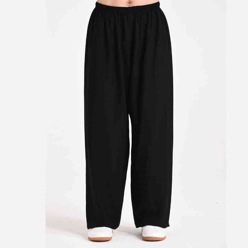 Breathable Martial Art Yoga Trousers
