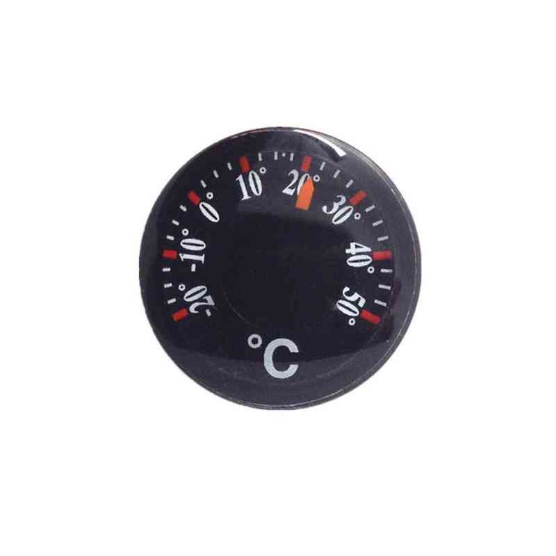 Thermometer Camping, Pointing Handheld, Guide Compass For Outdoors Accessories