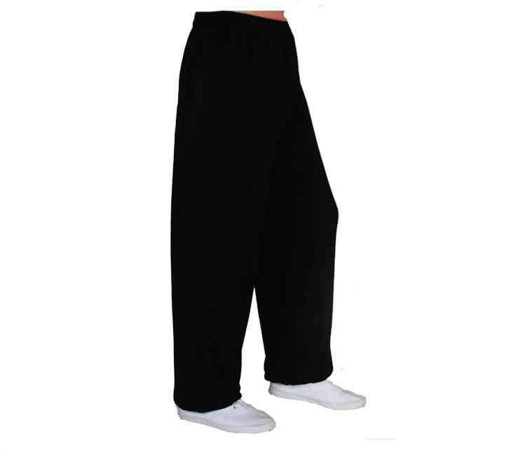 Martial Arts Pants And Women