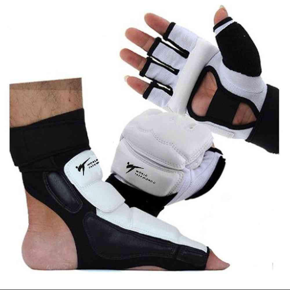 High-quality Hand Gloves, Foot  Protector Socks
