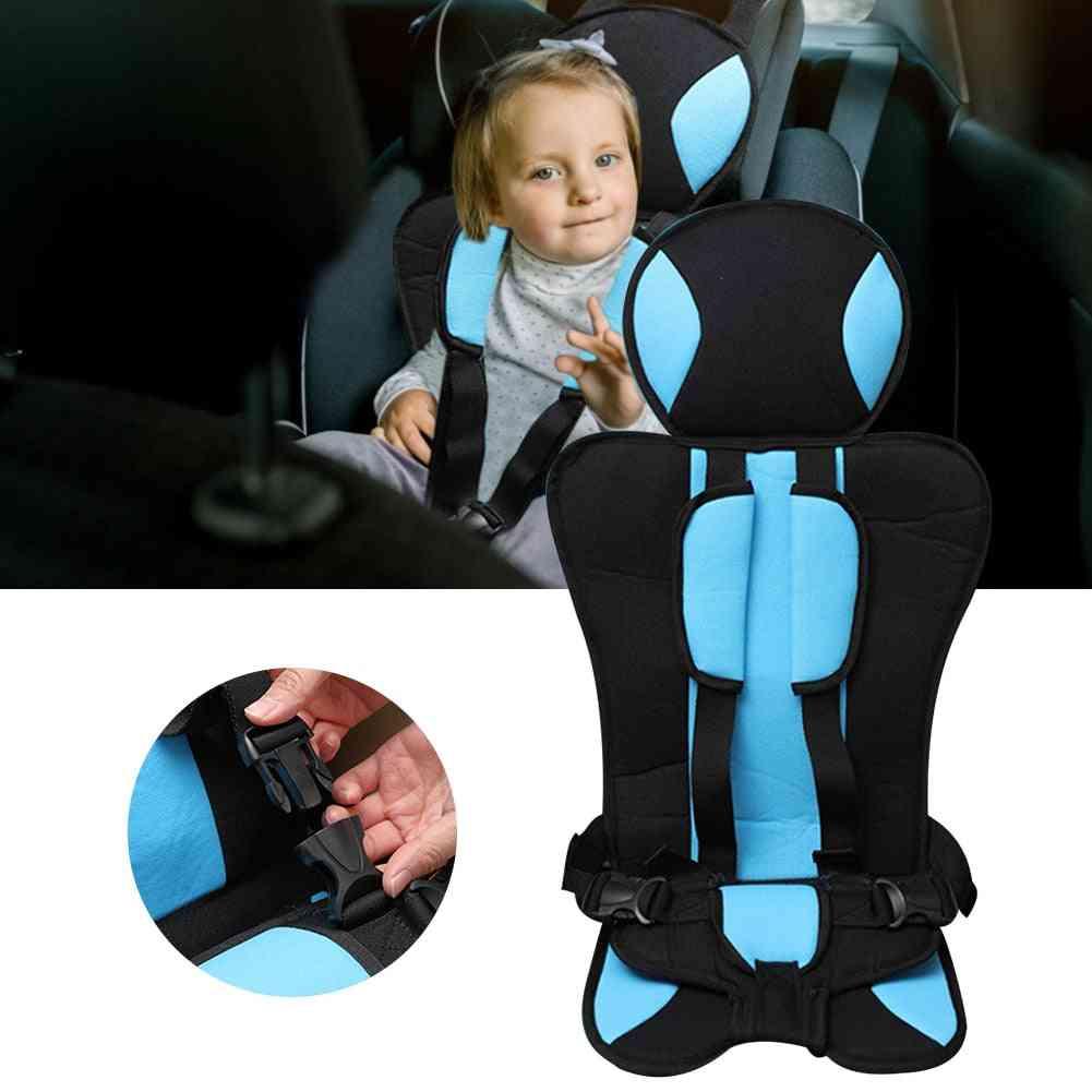 Child Car Seat Cushion Vehicle Safety Seats