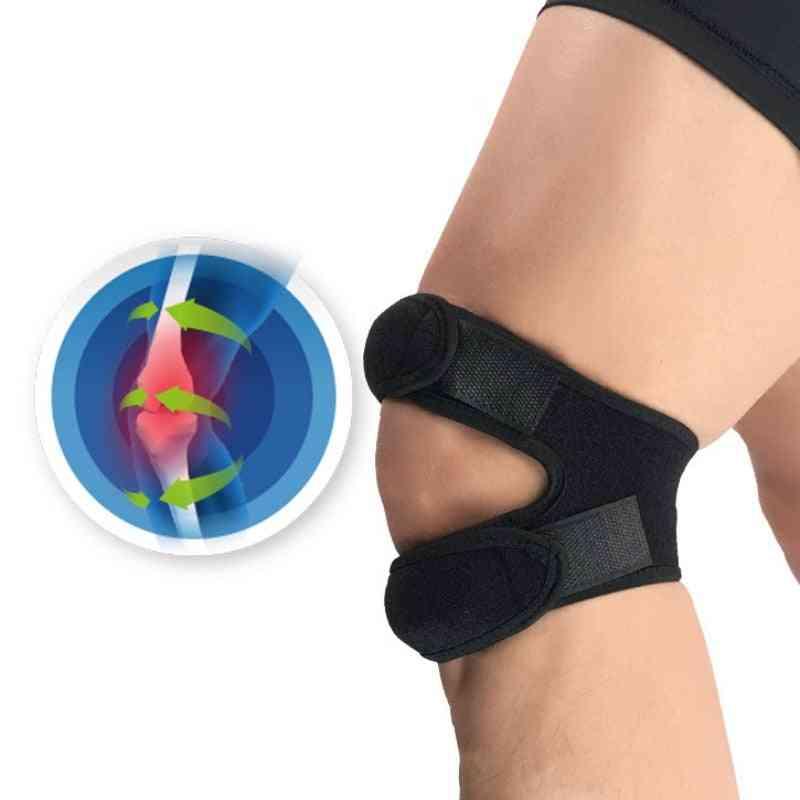 Outdoor Fitness Sportswear Knee Protector