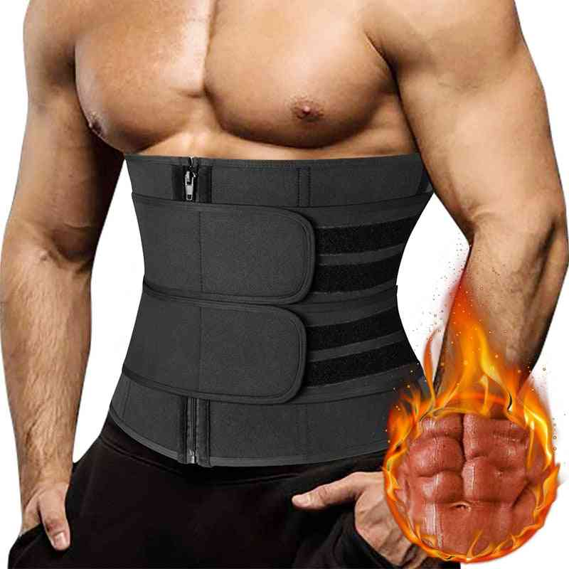 Trimmer Belt Slimming Body Shaper For Weight Loss