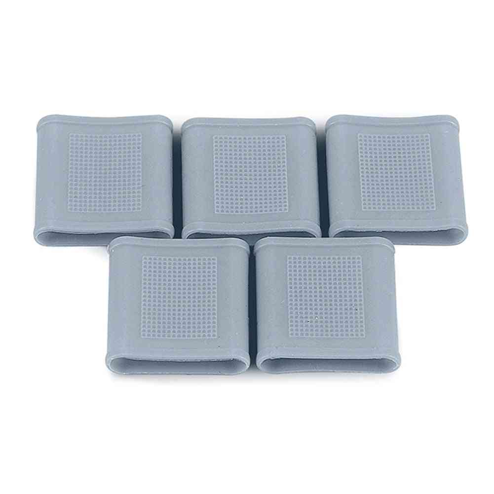 Silicone Sleeves Elasticity Non-skid Finger Protective, Frictional Injuries Golf Sports Accessories
